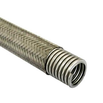 Stainless Steel Metallic Hose | Pacific Hoseflex