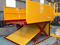 New 2 Tonne Low Profile Dock Scissor Lift