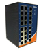 Fast Ethernet Un-Managed Industrial Switches - IES-1240