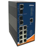 PoE Managed Industrial Switches - IPS-3082GC