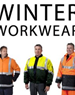 High Visibility Safety Garments - Elliotts Winter Range