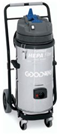 HEPA Vacuums - Goodway