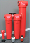 Compressed Air Filters &amp; Dryers