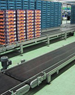 Roller Supported Belt Conveyor - Vitra