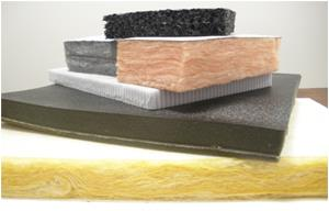 Sound Proofing Foam | Rockwool