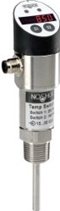 Electronic Temperature Transmitter/Switches - NOSHOK 850 Series