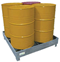 Liquatex Steel Drum & IBC Bunds