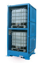 Liquatex Outdoor Relocatable Storage Units