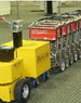 Electrotranz MaxiCube - Trolley Collection Made Easy