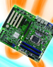 Long-Life Industrial Motherboard - iBase MB960