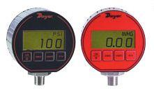 Digital Pressure Gauges - Series DPG