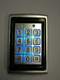 SPC Card Pin Keypad
