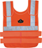 Phase Change Cooling Vest - w/packs | Chill-Its 6200