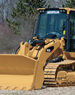 Tractor-Type Dozers & Attachments