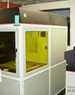 3D Systems - SLA 500  | Stereolithography 3D Printer