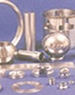 Pre-Fabricated Parts & Advanced Ceramics