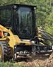 Skid Steer & Attachments
