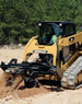 Compact Track & Multi Terrain Loaders - CAT
