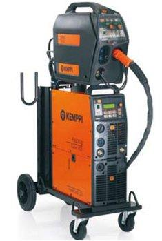 MIG/MAG Welding Machine - FastMig Pulse 350 & 450