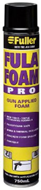 General Purpose Expanding Foam - Fula Foam Pro
