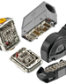 Ruggedised High Density Connectors - Han Modular® Series