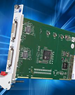 3U CompactPCI Dual Port Graphics Card | SM750 CV2-LOUNGE