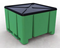Industrial Bins - 500 Kg and 1000 Kg IBC