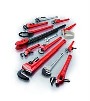 Heavy Duty Wrenches & Tongs