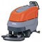 Walk Behind Floor Scrubber | Hakomatic B70/B70CL