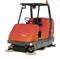 Ride On Floor Scrubber | Hakomatic B1100 