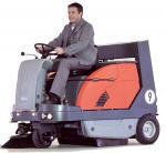 Ride On Sweepers | Jonas 1200