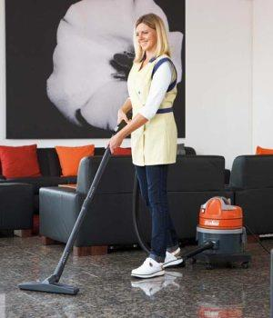 Industrial Wet / Dry Vacuums | Supervac L1-15