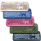 Keyboards in Preferred Colours - Medigenic