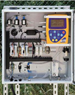 Static Fixed Gas Analyser - GA3000