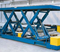 Scissor Lift | Special Applications