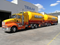 Road Tankers | Aluminium Dry Bulk