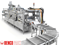 Aseptic Form Fill Seal Machinery | Benco Pack