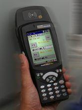 Identification Computer   RFID