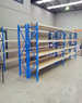 Longspan Shelving | Non-palletised