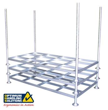 Stillages | Steel