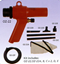 Vacuum Pneumatic Gun | OZ-22 Blow