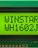 Alphanumeric LCD modules - Winstar Display Co.