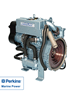 Diesel Engines | Perkins Marine Series