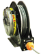 Spring Rewind Speed Control System | Safe-R-Reel&#174; 