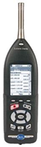 Sound Level Meter/Real Time Analyser | Larson Davis | Model 831
