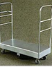 Six Wheel Trolley | Double Ended | TS /072