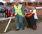 Vacuum Litter Collectors | Overton Range