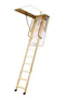 Timber Access Ladder | LWK