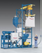Pneumatic Bulk Bag Discharging System | Skid-Mounted