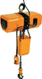 Hitachi Electric Chain Hoists